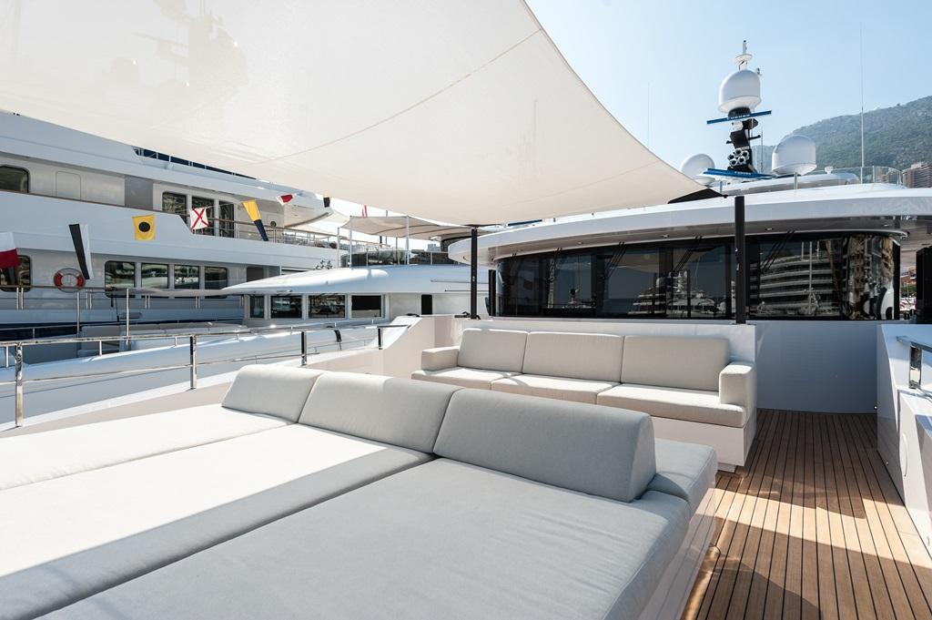 Lighting Design Yacht : Lighting yacht intelligence